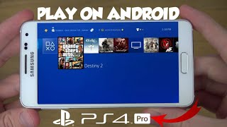 Gambar cover Playstation Emulator : PS4 PS3 PS2 PS1 PSP For Android (2018)
