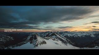 Biatlon - Relax - 3106m na skialpech | Ondřej Moravec a Michal Krčmář
