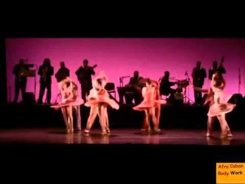 Havana Rakatan Show Extracts