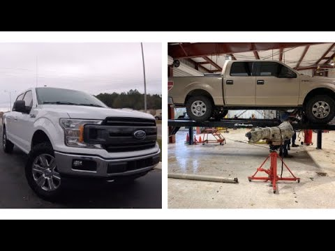 Watch Before You Buy an F150: EcoBoost or V8