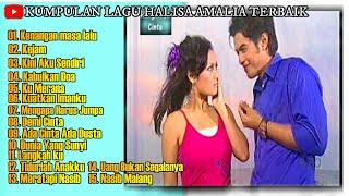 Rayyan Syahid & Halisa Amalia - Lagu Pilihan Terbaik 2019 FTV Gentabuana Paramita Indosiar