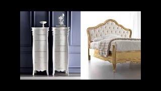 видео Итальянская мебель от фабрики Minacciolo