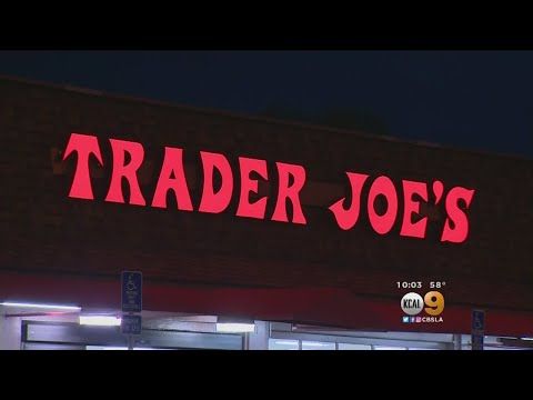 Armed Robbers Target Trader Joe's Stores With Customers Still Inside