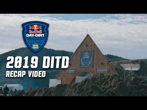 2019 Red Bull Day In The Dirt 22