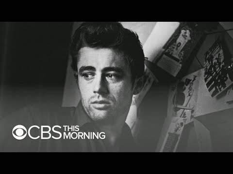 How James Dean will be brought back to life for future film