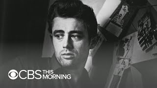 One famous actor is about to take on a new role, even though he's been dead for decades. screen legend james dean will star in an upcoming production with th...