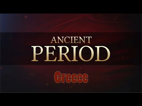 Alcohol in the Ancient Period, Greece - Booze History S01E06