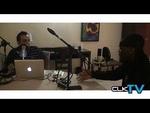 New Roots Session présenté par Mc David : L'interview d'Admiral T juillet 2012