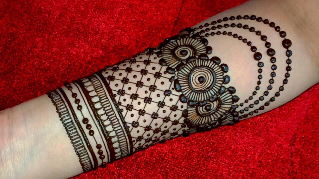 Download #18 Bridal Mehndi Filling_Wedding Mehndi Design-#shorts || Check Description box for Full Design