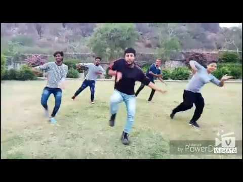 Coca Cola tu ! dance performance ! By rudraksh dance group