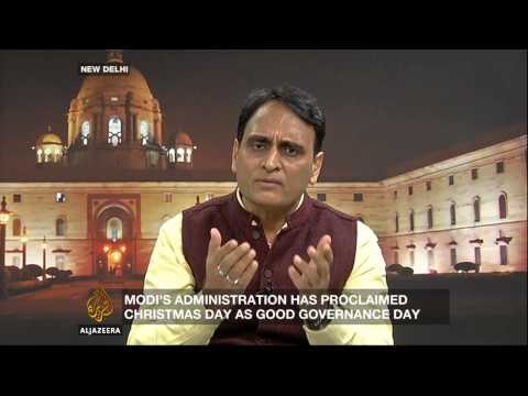 Rise of Hindu nationalism alarms Indian minorities
