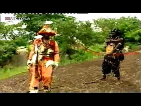 Download FUNTERTAINMENT14 --  Ogbori Elemosho   Classic Yoruba Movie