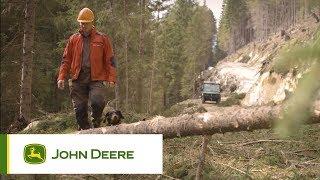 John Deere - Gator - Guardabosque #3