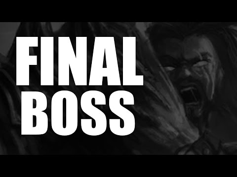 League of Legends : Final Boss (song)