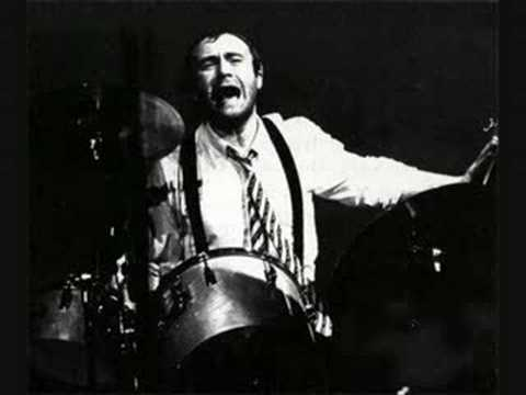 PHIL COLLINS - TEARS OF A CLOWN (RARE SONG)