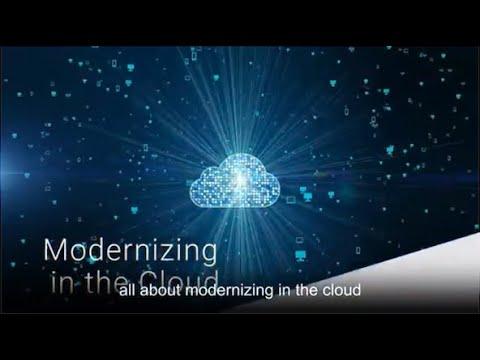 The New Informatica Intelligent Data Management Cloud