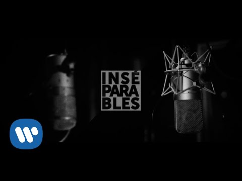 Inséparables - Pablo Alborán ft. Zaz