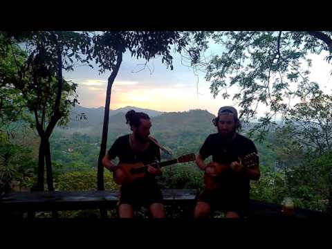 One City, One Song // Minca, Colombia