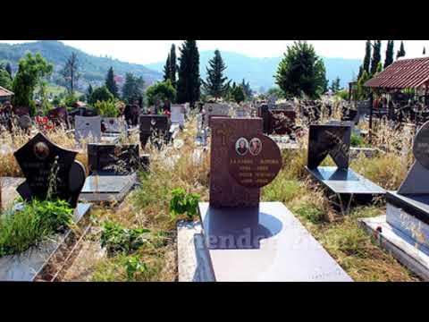 Shkon per te qare burrin ne varreza, nje grua korcare e peson keq teksa vajtonte