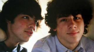 "Nick and Joe Jonas ""Give Love A Try"" Duet (Mix) + Lyrics"