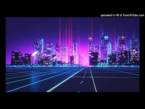80's Style Action Music 2