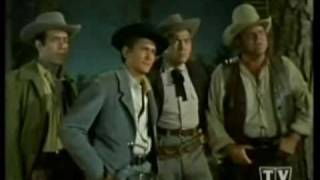 Bonanza ~ I'll Be There For You