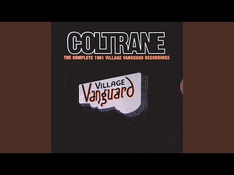 Greensleeves (Live At The VIllage Vanguard/November 3,1961)
