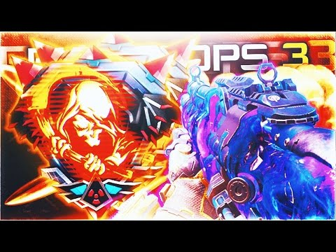 "This 2-SHOT ""SHEIVA"" RAPID FIRE Setup Will Get You EASY ""NUCLEAR"" Medals in Black Ops 3! (BO3 Nuke)"