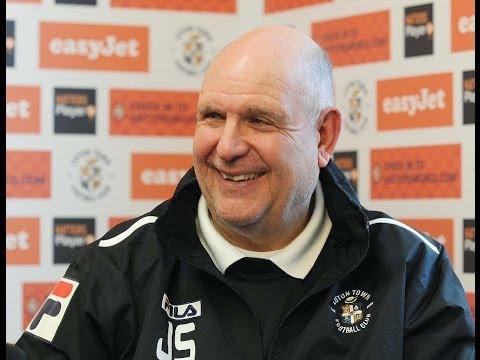 """John Still: """"The stronger the team, the stronger the team"""""""