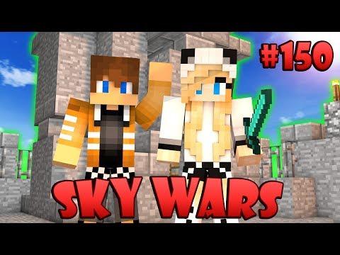 ПОЧЕМУ МЕНЯ КИКАЕТ ЗА ЧИТЫ? - Minecraft Sky Wars LastCraft #150