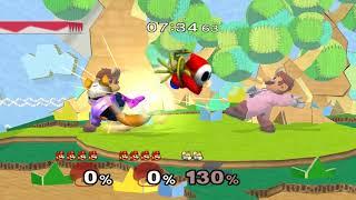 [TAS] Turbo Doctors Mario v. Fox