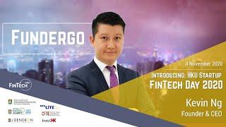Fundergo (HKU FinTech 2020)