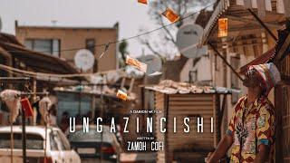 Riky Rick - Ungazincishi Poetry Trailer by @Zamoh Cofi ft@Focalistic Swank Sinatra x Tyler ICU)