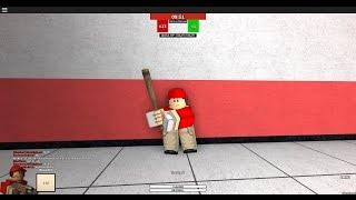 Roblox: Typical Colors 2: How to Flanker