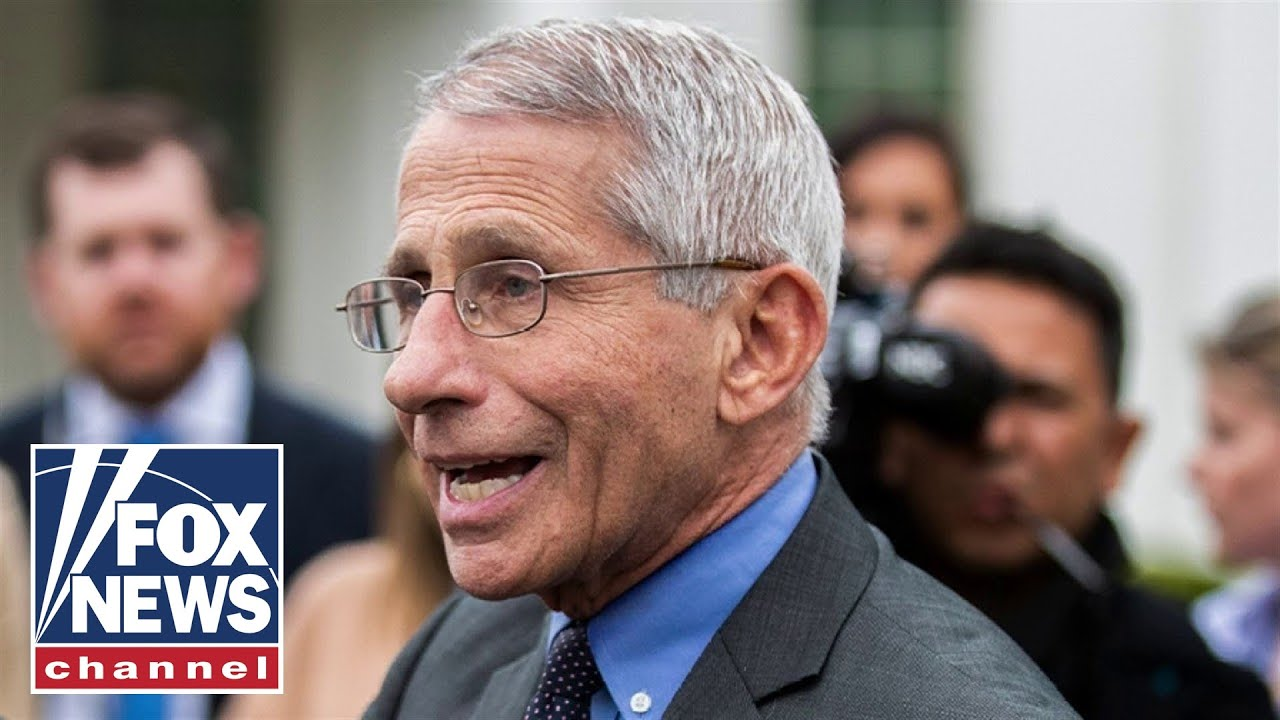 Fauci to warn Senate of 'needless suffering' if US opens too quickly: Report