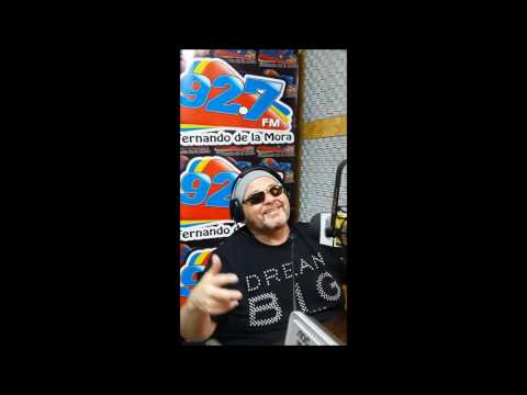 Guardianes del Amor en Radio Fernando de la Mora - Paraguay