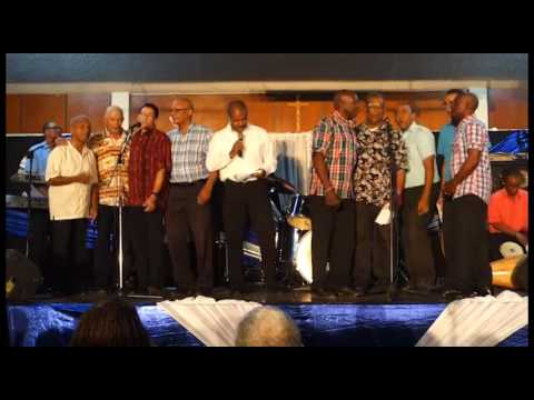 Sts Peter and Paul Church Jamaica / Deacon's Concert 2017