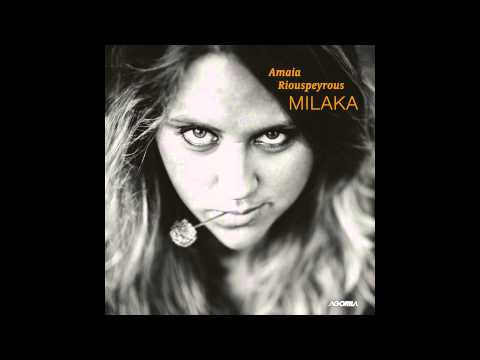 Amaia Riouspeyrous - Milaka