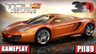 Test Drive Unlimited 2 - Maxed Out - 3D Gameplay (PC HD)