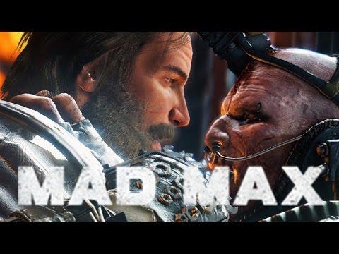 MAD MAX #10 - A MELHOR BATALHA!!! (Mad Max Game)