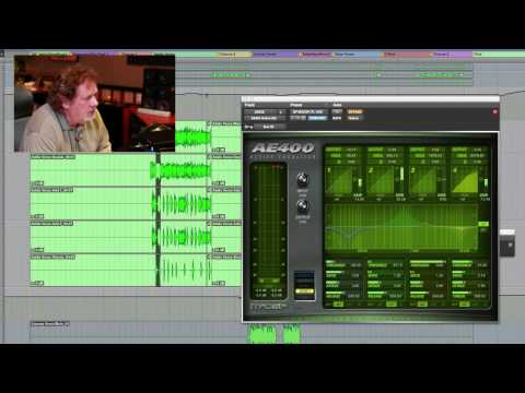Dave's Favorite McDSP Plugins - Into The Lair #89