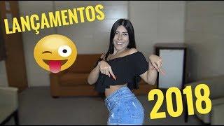 Baixar PLAYLIST DE MÚSICA LANÇAMENTOS 2018