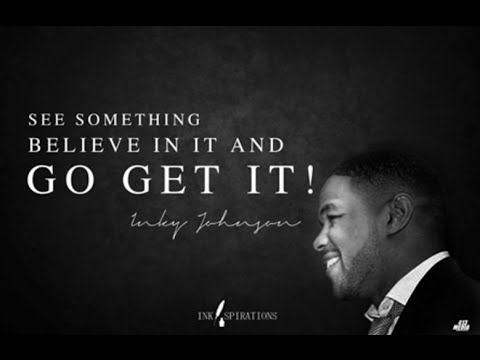 Inky Johnson Best Motivational Speech Of All Time