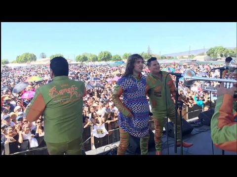 TERRENOS DE LA FERIA | SAN JOSE CALIFORNIA | 30 ABRIL 2017