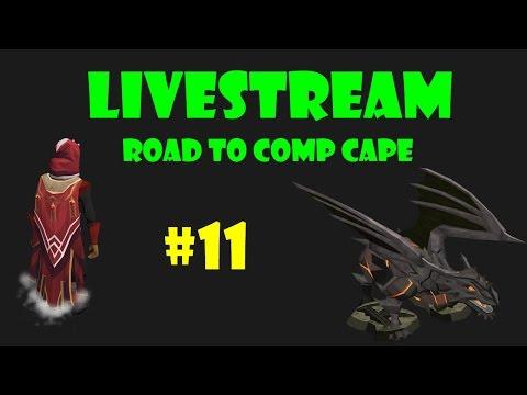 [LiveStream]PkHonor: Road to Comp Cape #11- ::thread 38554
