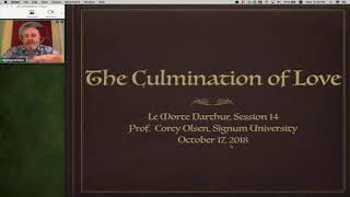 Le Morte D'Arthur: Session 14 - The Culmination of Love