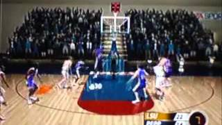 NCAA March Madness 2005 Tournament 2 Part 2
