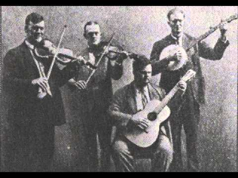 Gid Tanner & His Skillet Lickers – Down Yonder