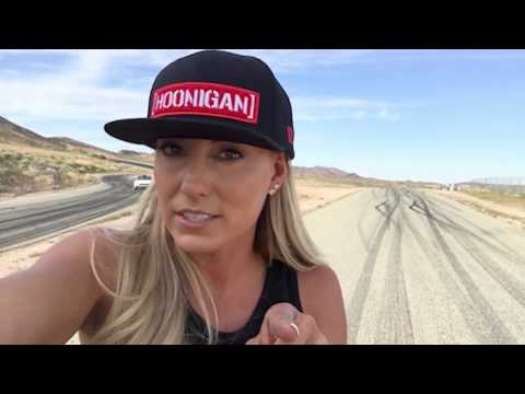 [HOONIGAN] Female Driver Search with Fiat Abarth #hooniganswanted