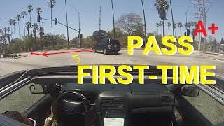 How to Pass your Driving Test First Time - No Critical Errors thumbnail